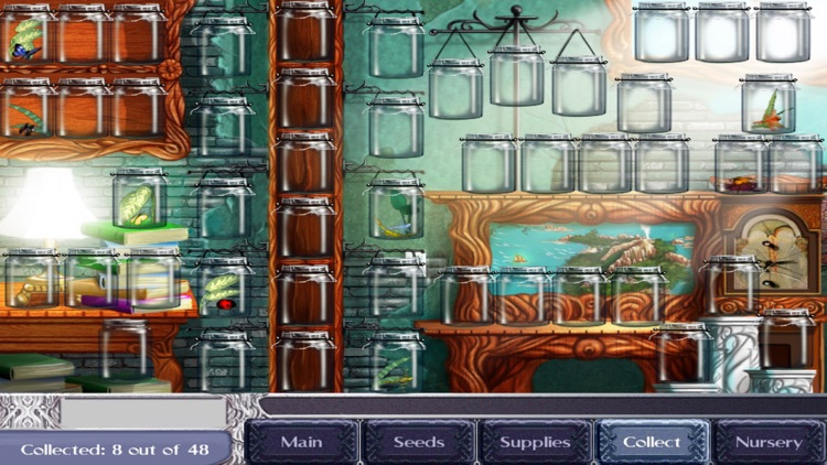 Plant Tycoon ® screenshot-3