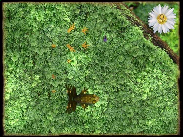 Ancient Frog HD screenshot-3