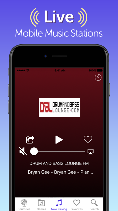 Радио-FM Скриншоты4