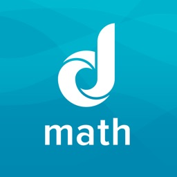 DreamBox Math Blue
