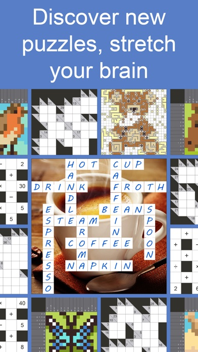 Download Puzzle Page for Pc