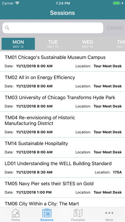 Greenbuild 2018 screenshot-2