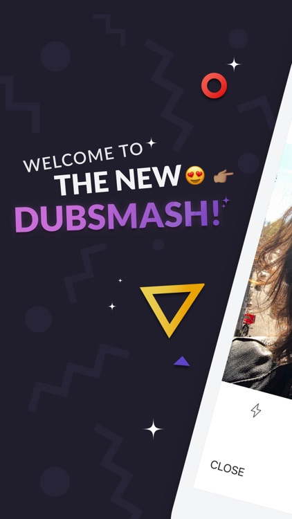 Dubsmash screenshot-0