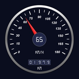 GPS Speed Tracker