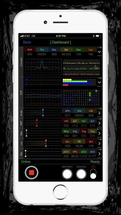 Ghost Science screenshot-0