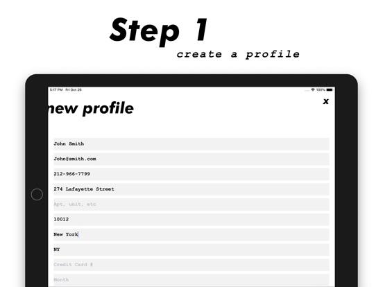 BotSup - Ordering Bot screenshot 6