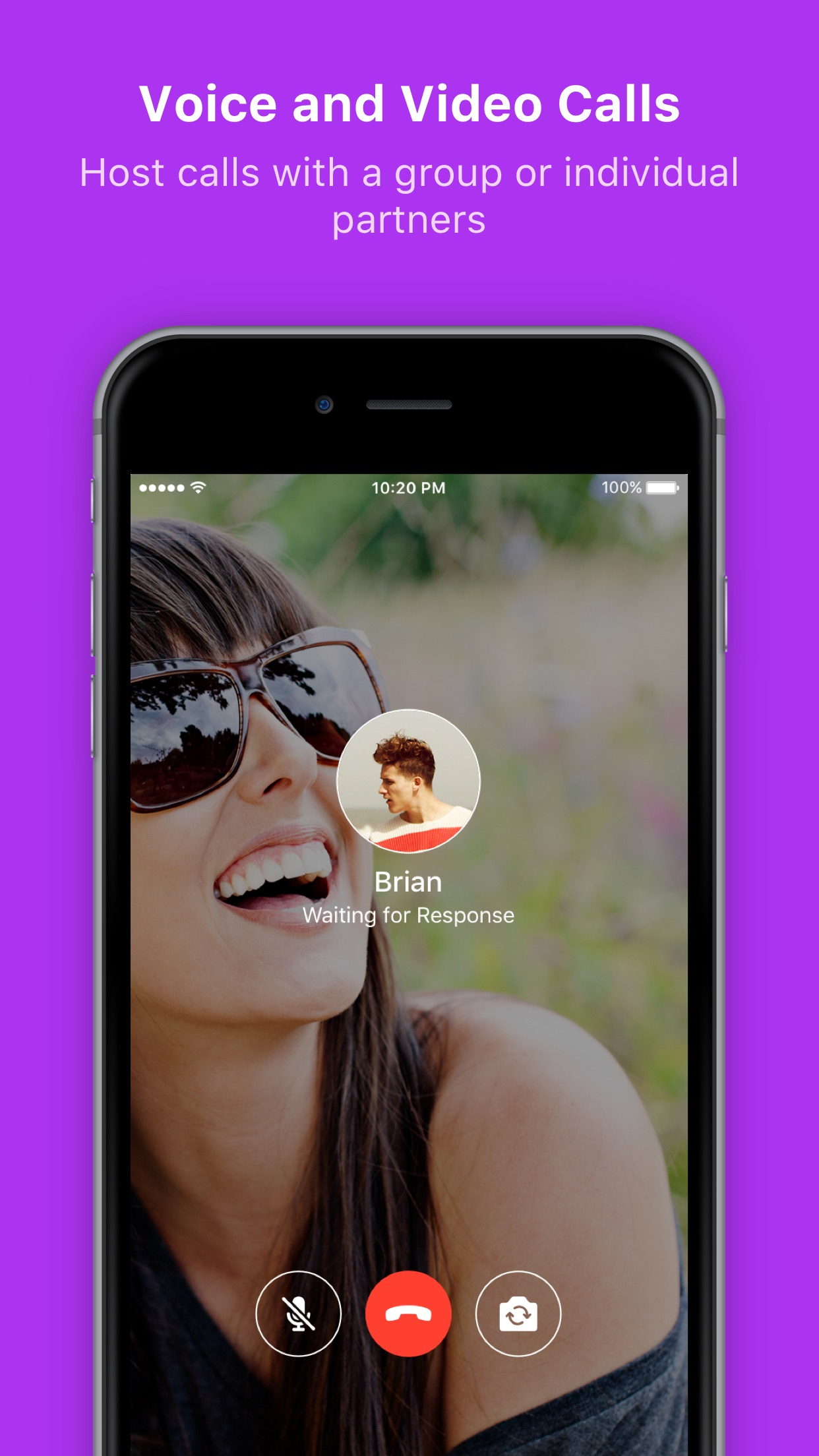 HelloTalk Language Exchange Screenshot