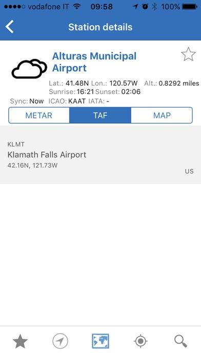 Noaa Aviation Pro Live Weather review screenshots
