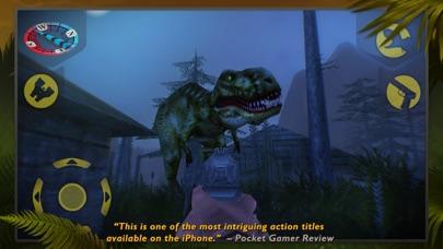 Carnivores: Dinosaur Hunterのおすすめ画像4