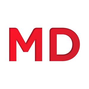 MDLIVE: Talk to a Doctor 24/7 Medical app