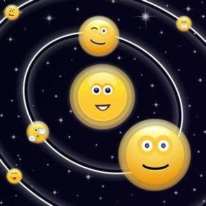 Planet Of Emogif app