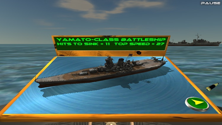 Torpedo Strike Lite screenshot-4