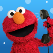 Elmo Calls app review