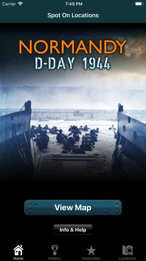 ‎Normandy D-Day 1944