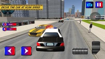 Police vs Gangster Escape: Car screenshot #1