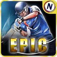 Hack Epic Cricket - Big League Game