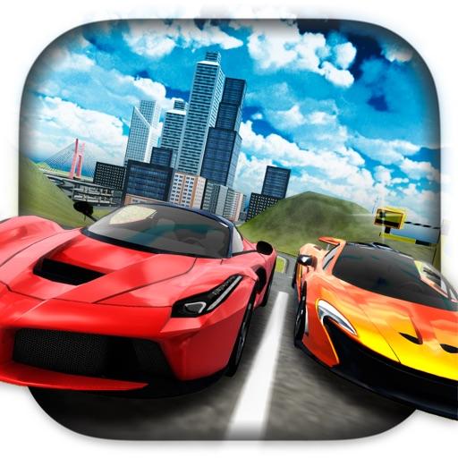 Car Driving Racing Simulator