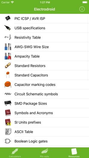 Electrodroid pro on the app store electrodroid pro on the app store greentooth Image collections
