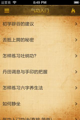 中华气功 - náhled