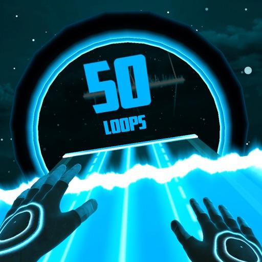 50 Loops iOS App
