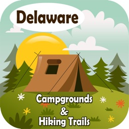 Delaware Campgrounds & Trails