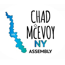 Vote for Chad Now