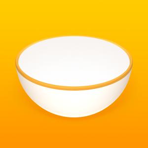 Plantry Meal Planner - Food & Drink app