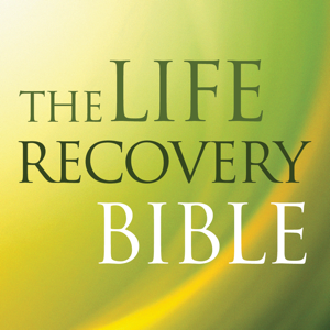 Life Recovery Bible app