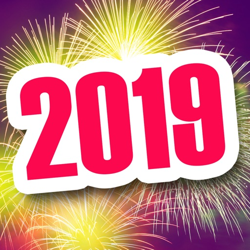 Happy New Year - Best for 2019