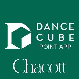 チャコット ダンスキューブ ポイント アプリ