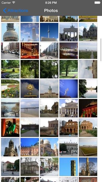 Berlin Travel Guide Offline review screenshots