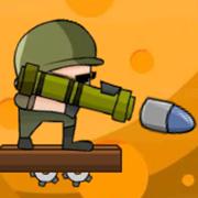 金牌神枪手2 - 拼手速的打枪游戏!