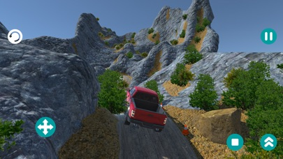 4X4 Trail Overlander Edition screenshot 4