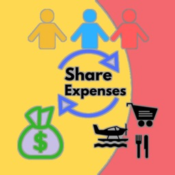 Share Expenses with Friends