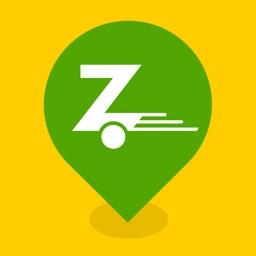 Zipcar Brussels