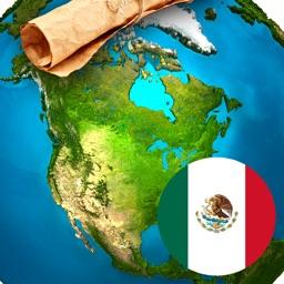 GeoExpert - Mexico