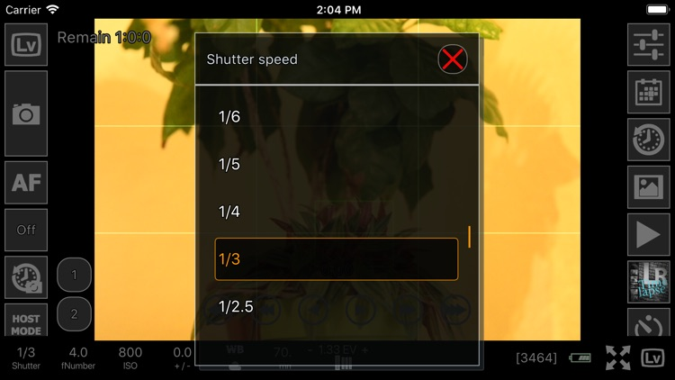 ControlMyCamera screenshot-5