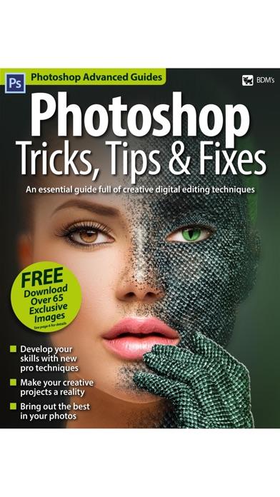 BDM's Photoshop User Guides screenshot 1