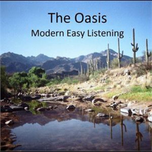 The Oasis - Modern Easy Listening.
