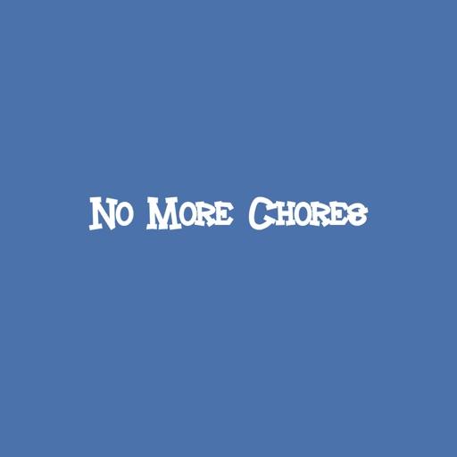 No More Chores iOS App