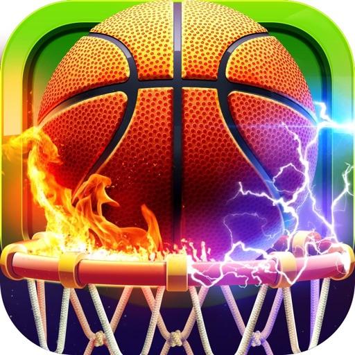 投篮高手-经典体育小游戏