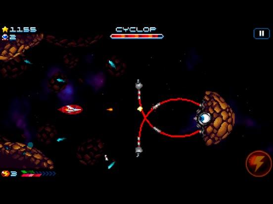 Screenshot 5 Super Hydorah