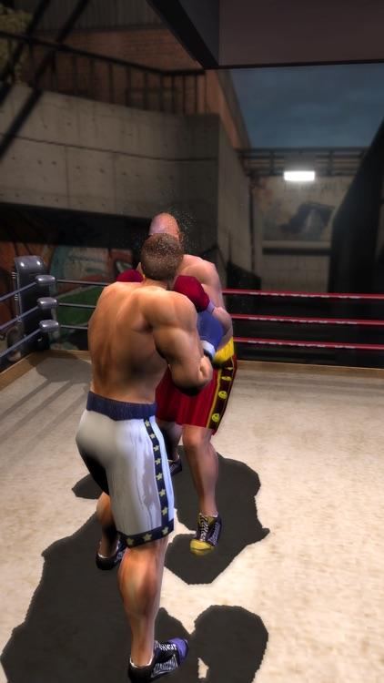 Iron Fist Boxing screenshot-5