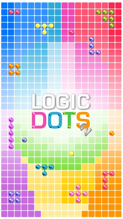 Logic Dots 2 screenshot-4