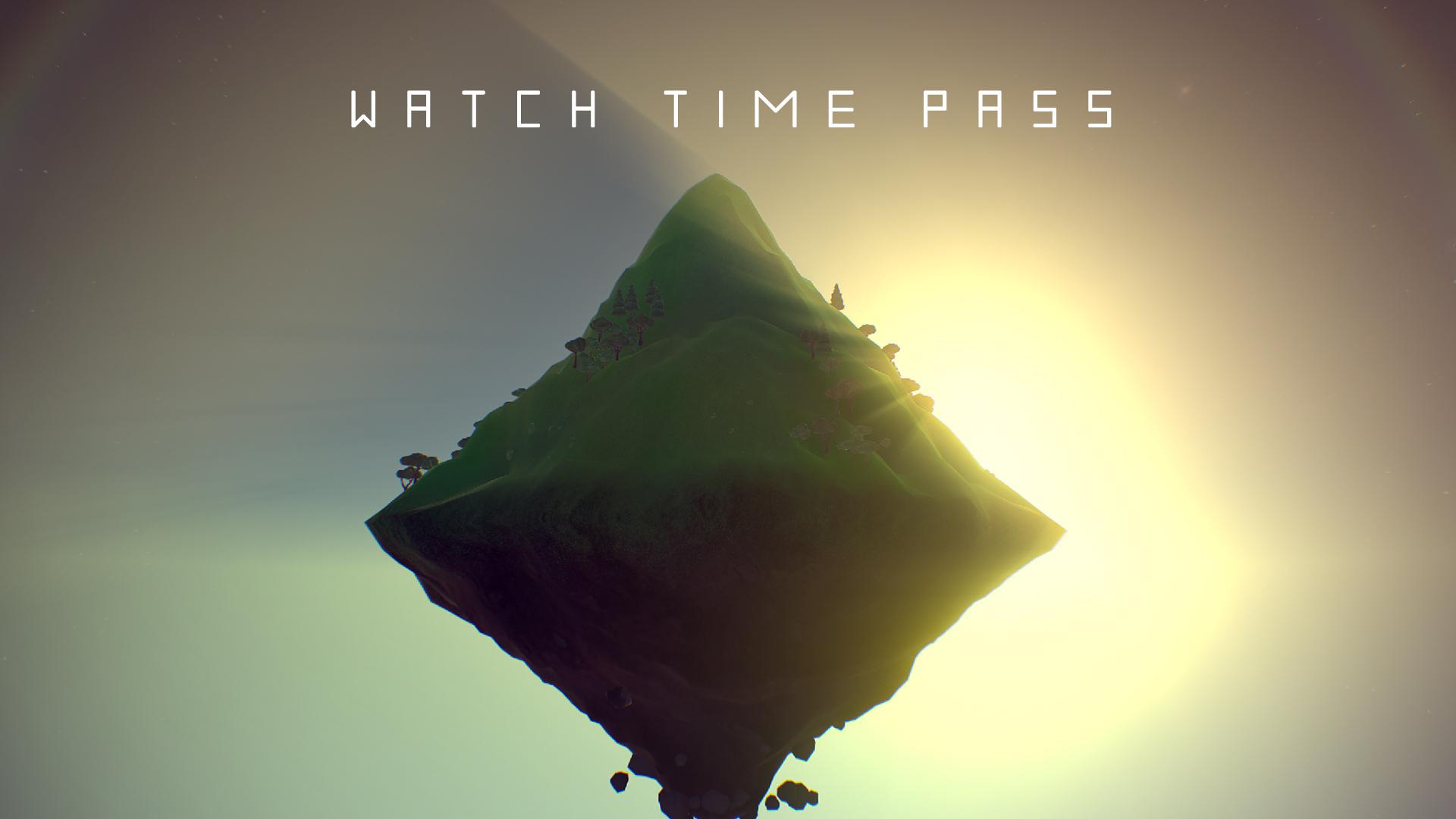 Mountain screenshot 10