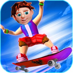 Highway Surfer : Traffic Race