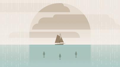 Burly Men at Sea: 三人の海の男紹介画像3