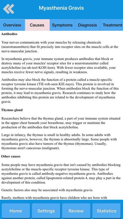 Muscle System Anatomy screenshot-3