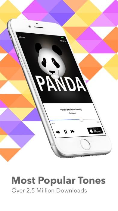 Marimba Ringtone Remixes app image