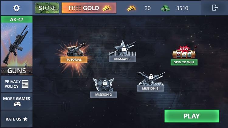 Grandshot: FPS Shooting Game